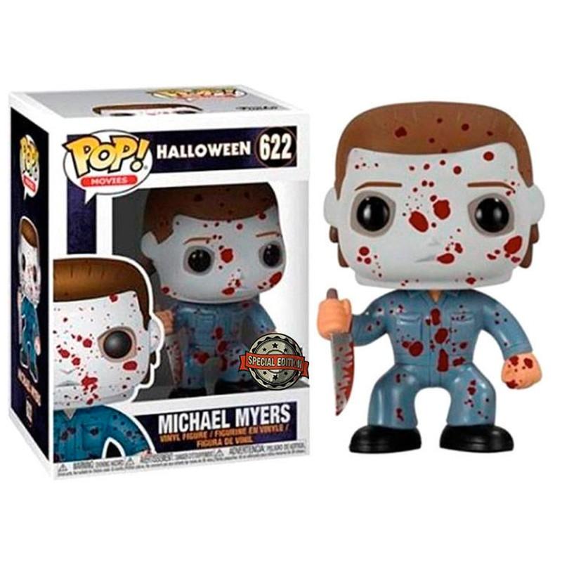 THE Walking Dead BLOODY negan Funko Pop Figura in vinile ESCLUSIVO NUOVO