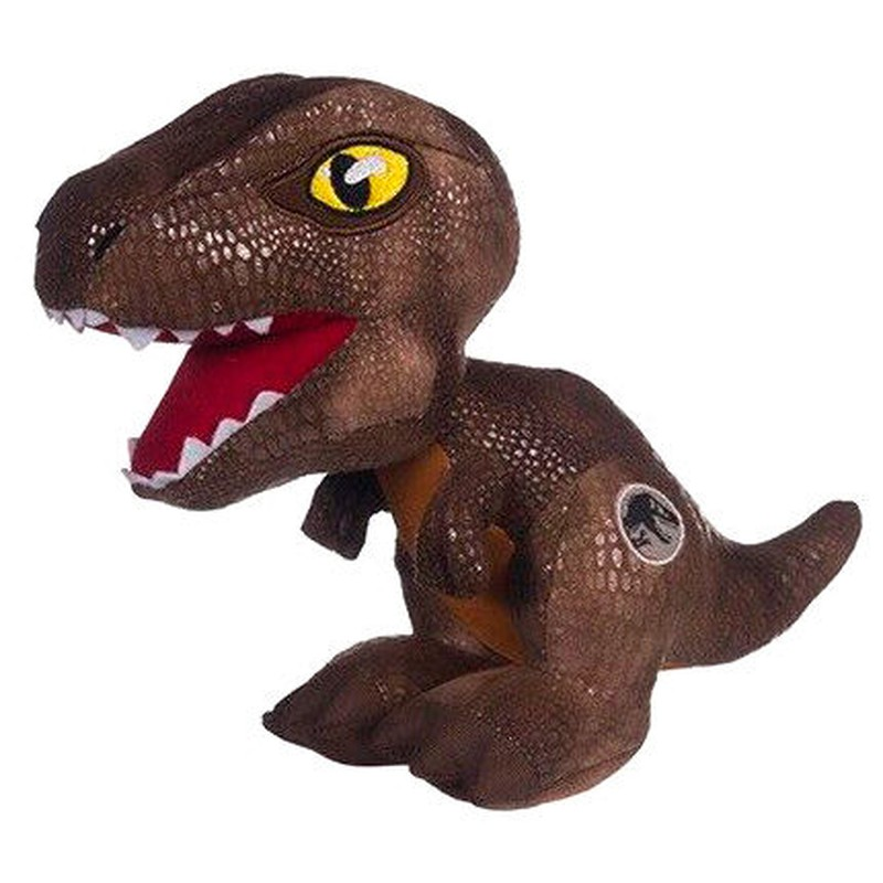 Aurora Monkey Stuffed Animal, Jurassic World T Rex Dinosaur Plush 27cm Nautical Shop Milan