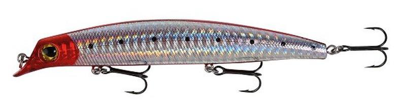 Yokozuna El Dorado 120mm Bass Lure Pêche